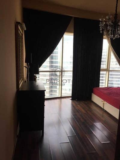 شقة 2 غرفة نوم للبيع في أبراج بحيرات الجميرا، دبي - Two bedrooms LAKESHORE upgraded with parking
