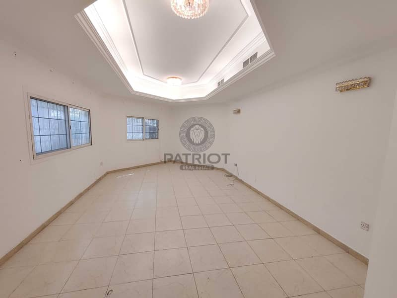 Nice 3BR Mulhaq Villa Available with Dewa in Al Warqa'a  3