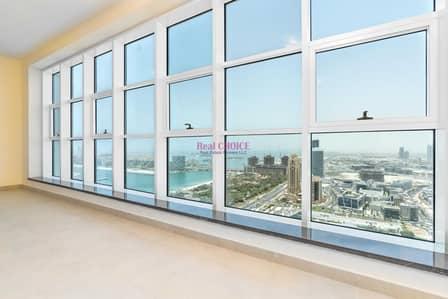 4 Bedroom Penthouse for Rent in Dubai Marina, Dubai - Luxury Penthouse   4 Bed   Rare Unit