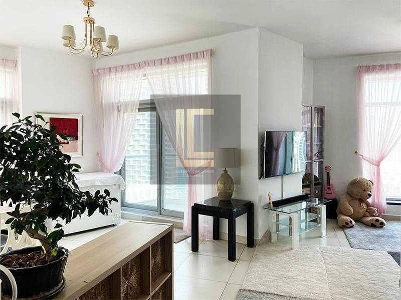 High ROI || At the Heart of Dubai || 2BR Apartment