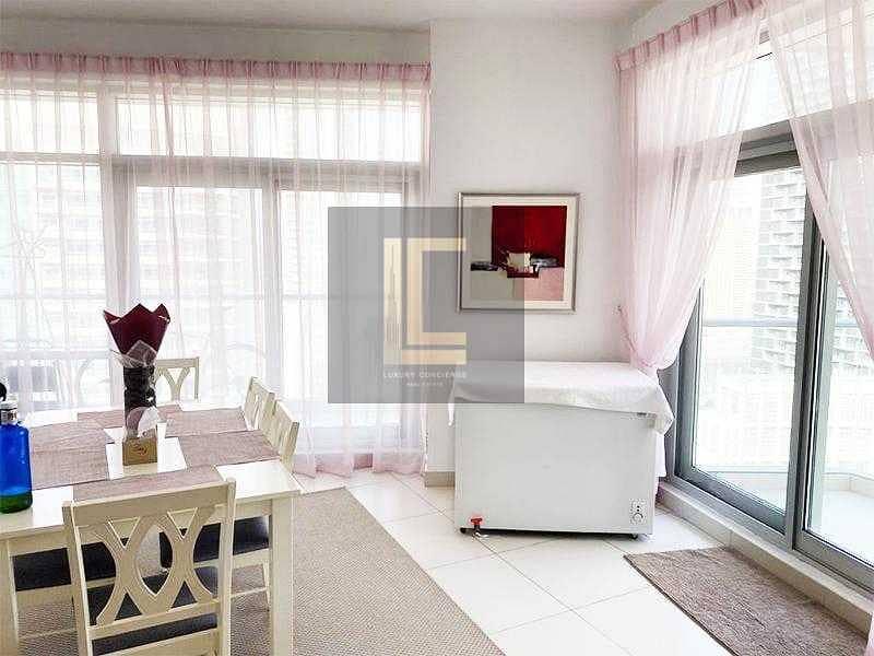 2 High ROI || At the Heart of Dubai || 2BR Apartment