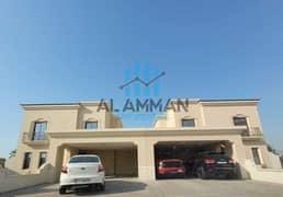 فيلا مستقلة من 5 غرف نوم + غرفة خادمة للإيجار في المرابع العربية 2 Lila Cluster ، دبي