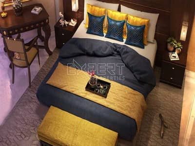 1 Bedroom Hotel Apartment for Sale in Dubailand, Dubai - Fully Furnished I Hotel Apartment I ROI 8%