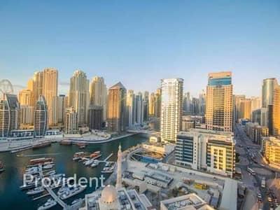Studio for Sale in Dubai Marina, Dubai - Cheapest Studio | Fully Furnished |  For Sell