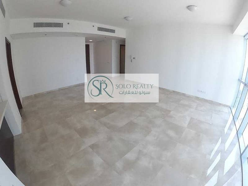 2 World Class |1BR+Laundry |Balcony |  (11 months contract + 1 month free)
