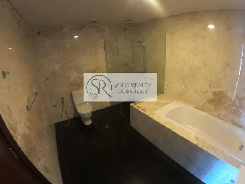 12 World Class |1BR+Laundry |Balcony |  (11 months contract + 1 month free)