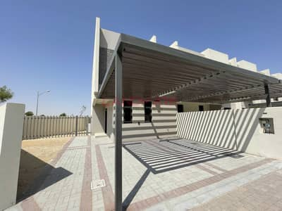 تاون هاوس 3 غرف نوم للايجار في (أكويا أكسجين) داماك هيلز 2، دبي - Brand New | 3+Maid | Corner Unit