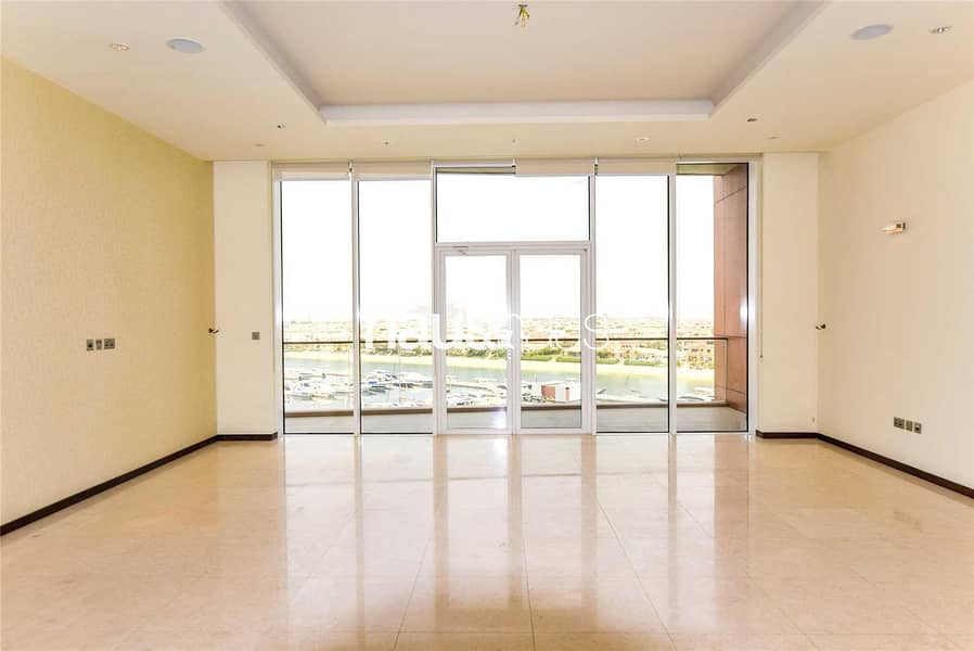2 High floor   View today   Full sea views
