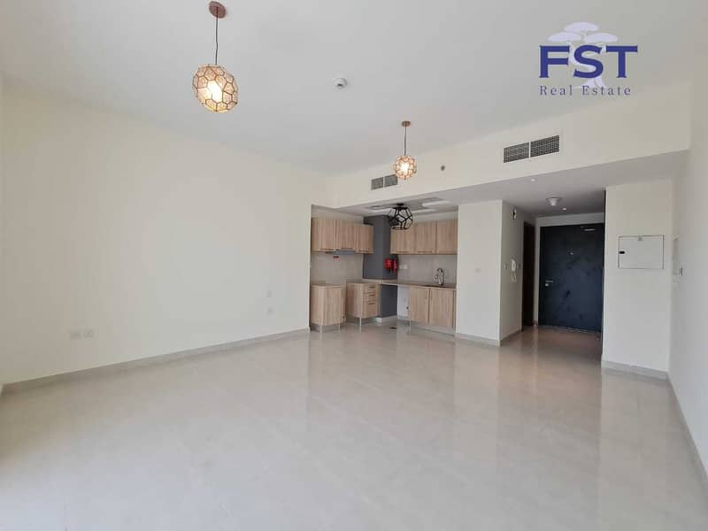 2 Brand New Studio |Best Price| Partial Canal View