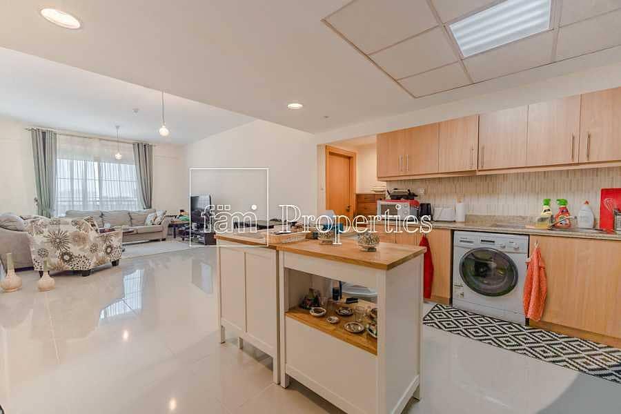 1bedroom| 1032 sqft| tenanted |greenpark