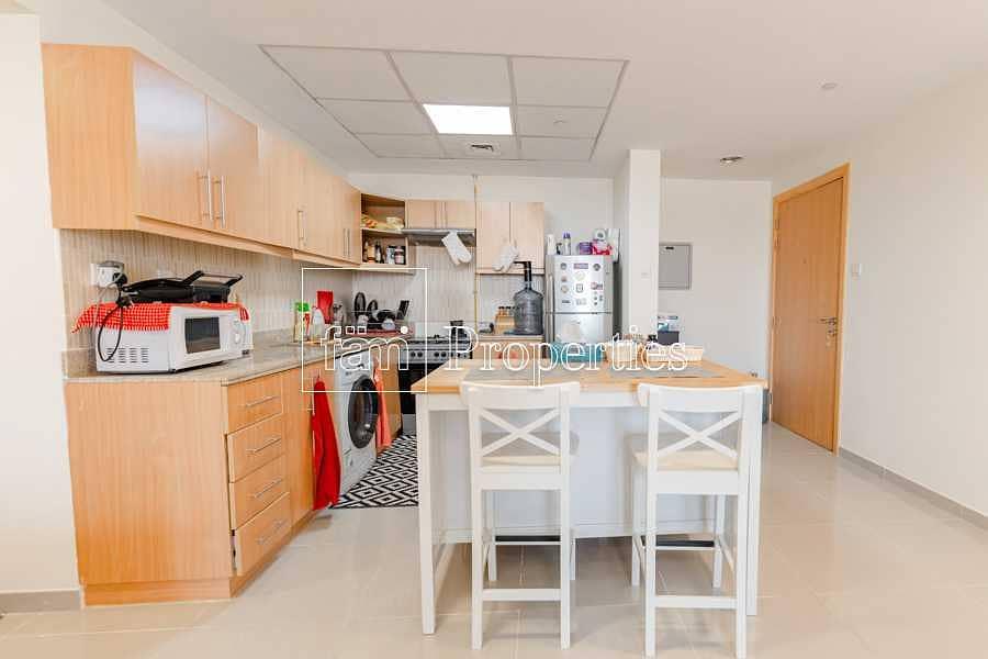 2 1bedroom| 1032 sqft| tenanted |greenpark