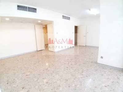 2 Bedroom Apartment for Rent in Al Khalidiyah, Abu Dhabi - HOT DEAL. : Two Bedroom Apartment with Very Easy Access to Corniche Beach for AED 55