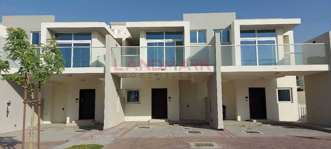 Genuine Deal || 3BR Townhouse || VACANT