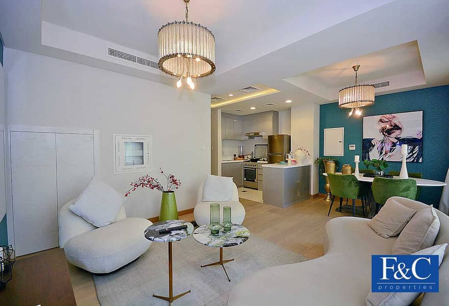 2 Villa For Less Than 1m | G+2 | Cavalli Branded