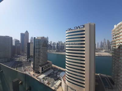1 Bedroom Flat for Rent in Business Bay, Dubai - Brand New Apartment with Large Balcony |  Canal View | Big Layout