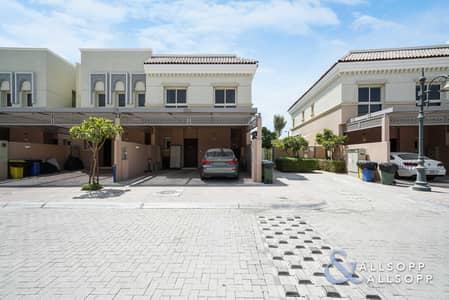 تاون هاوس 3 غرف نوم للبيع في عقارات جميرا للجولف، دبي - 3 Bed | Corner Unit | Vacant on Transfer