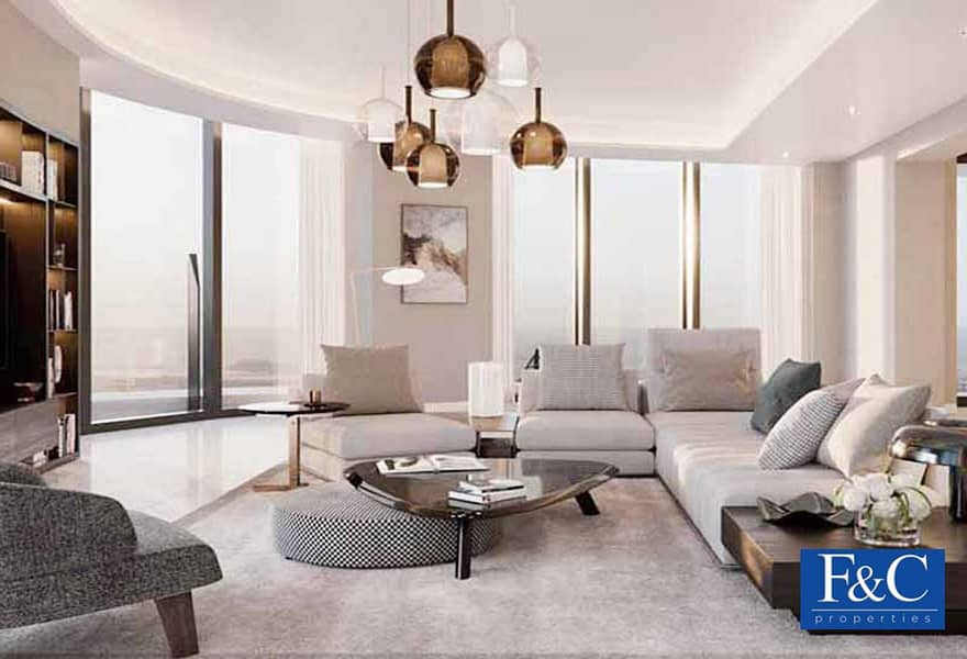 10 Prime Location| Huge Penthouse| Stunning View|