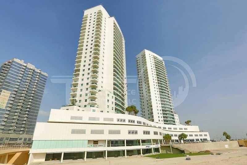 2 Own this Elegant 2BR Apartment in Al Reem