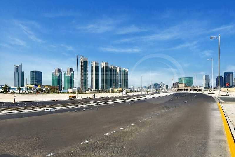 2 Great Offer! Beautiful 3BR Flat in Al Reem