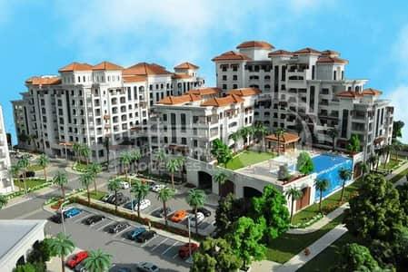 شقة 3 غرف نوم للبيع في جزيرة ياس، أبوظبي - Smart Investment! Lavishing 3BR Apartment