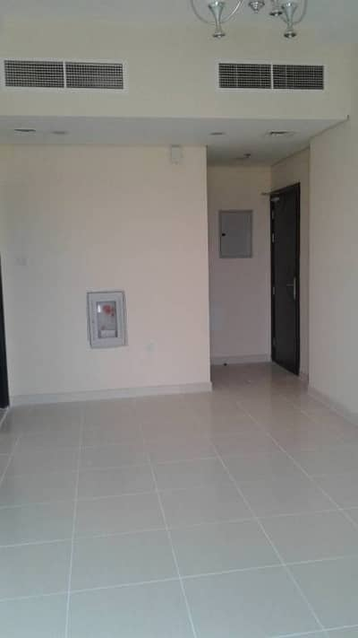 1 Bedroom Flat for Rent in Emirates City, Ajman - Brand new 1bhk available for rent in lilies tower