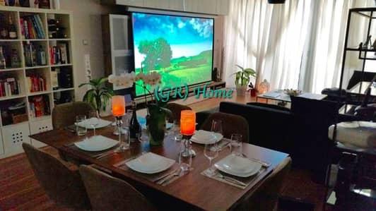 شقة في 8 بوليفارد ووك بوليفارد الشيخ محمد بن راشد وسط مدينة دبي 2 غرف 165000 درهم - 2625063