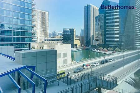 1 Bedroom Apartment for Sale in Dubai Marina, Dubai - Partial Marina View | Vacant on Transfer | Unfurnished