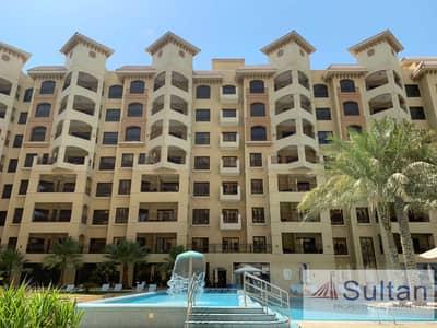 3 Bedroom Hotel Apartment for Sale in Al Marjan Island, Ras Al Khaimah - Sea View 3 BR in Marjan Island Resort SPA