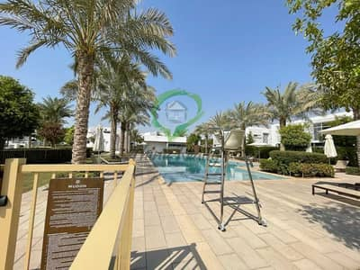 2 Bedroom Townhouse for Sale in Mudon, Dubai - Single row  2 Master bedroom with Maid