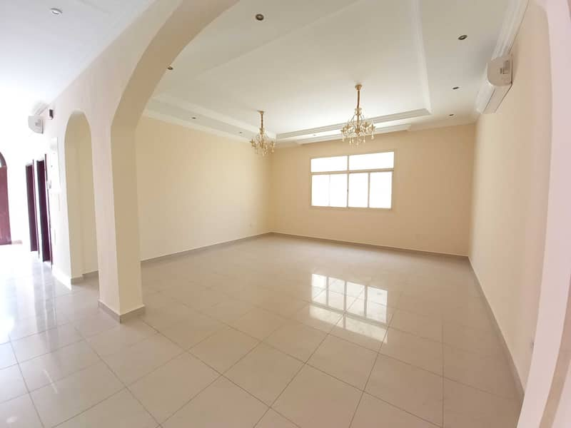 Spacious 4BR Villa With Maid's Room Parking In Just 65k al rifah ,Sharjah