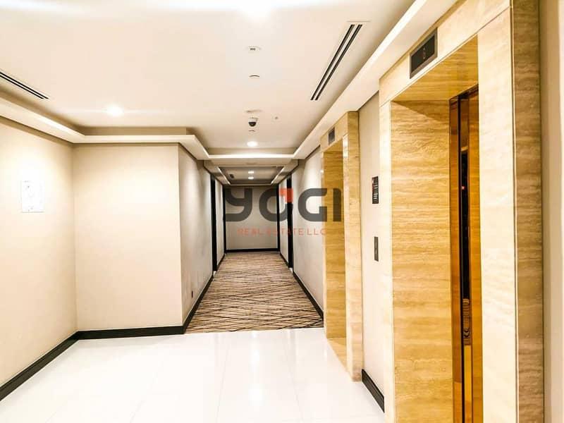 شقة في بناية سيليستيا دبي وورلد سنترال 1 غرف 650000 درهم - 5406203