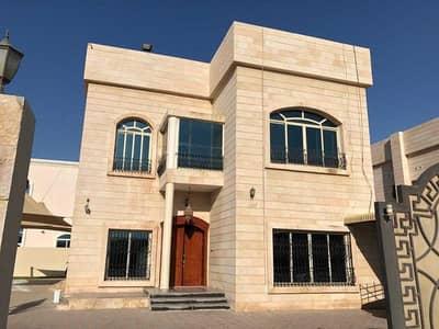 5 Bedroom Villa for Rent in Al Barsha, Dubai - 5 BR | Private pool |Big Layout | Ready to move in |Corner villa