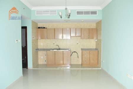 استوديو  للايجار في القاسمية، الشارقة - شقة في برج صن لايت الند القاسمية 15000 درهم - 5406162