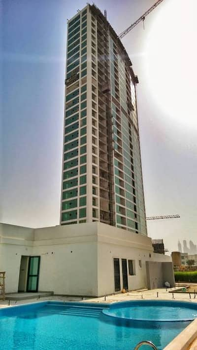 2 Bedroom Apartment for Rent in Al Sufouh, Dubai - Hiliana Tower
