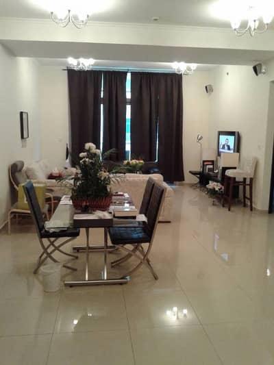 فلیٹ 2 غرفة نوم للايجار في دبي مارينا، دبي - living