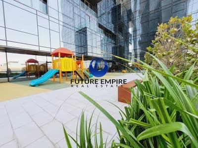 2 Bedroom Apartment for Rent in Al Garhoud, Dubai - Luxury , 2BHK + Maids Room + Huge Apartment