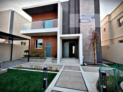 3 Bedroom Villa for Rent in Al Zahya, Ajman - Villa for rent first inhabitant