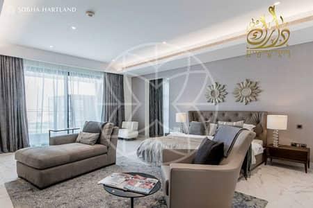 4 Bedroom Villa for Sale in Mohammed Bin Rashid City, Dubai - LUXURY VILLA IN MBR CITY | BURJ KHALIFA VIEW. fantastic.
