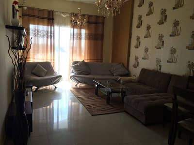Beautiful 2-br furnished apartment for rent