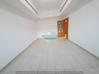 2 Bedroom Apartment for Rent in Mussafah, Abu Dhabi - Out Class 2BHK Apartment For Rent with Basement Parking 3 Bathroooms in Shabiya