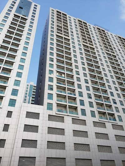 1 Bedroom Apartment for Rent in Al Nuaimiya, Ajman - fully furnitured flat for rent monthly in city tower