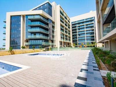 فلیٹ 2 غرفة نوم للبيع في جزيرة السعديات، أبوظبي - 2 Bedroom Apartment in Soho Square