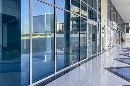 Shop for Rent in Business Bay, Dubai - Spacious Semi Fitted Retail Space in Business Bay