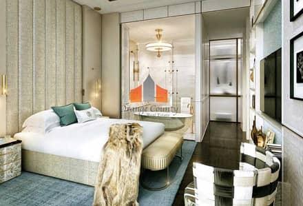 شقة 2 غرفة نوم للبيع في شارع الشيخ زايد، دبي - 2 Bedroom  apartment | Private pool and Beach