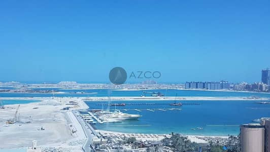 2 Bedroom Flat for Rent in Dubai Marina, Dubai - Available Now   Full Sea View l Stylished Design