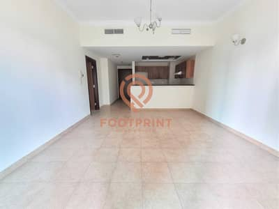 1 Bedroom Flat for Rent in Dubai Sports City, Dubai - Chiller free -  Rdy to move - Huge Size Apt.