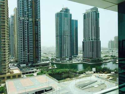 Fully Furnished One BHK In JLT
