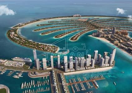 فلیٹ 1 غرفة نوم للبيع في دبي هاربور، دبي - Launching Soon | Marina Sands 1BR | Luxury