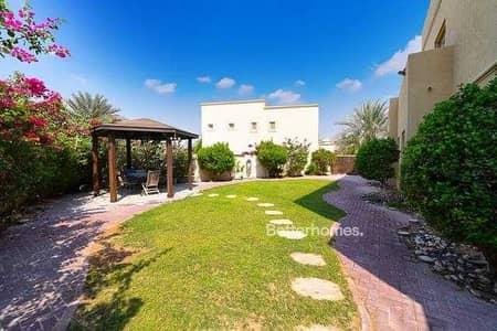6 Bedroom Villa for Sale in Arabian Ranches, Dubai - Good Plot | Single Row | Converted 6 Bed