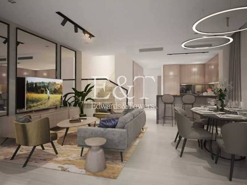 2 Ideal layout | Luxury living | Family community